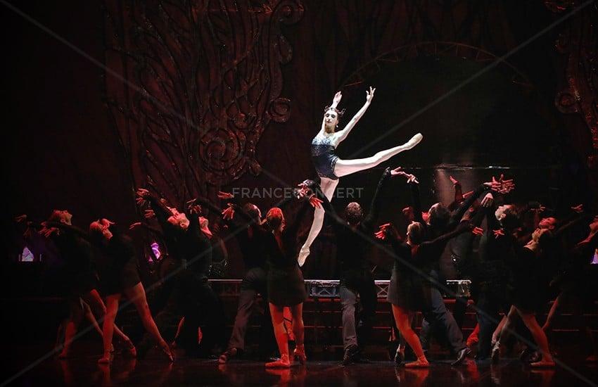 Ravel bolero musique de ballet pour orchestre en do majeur - 3 10